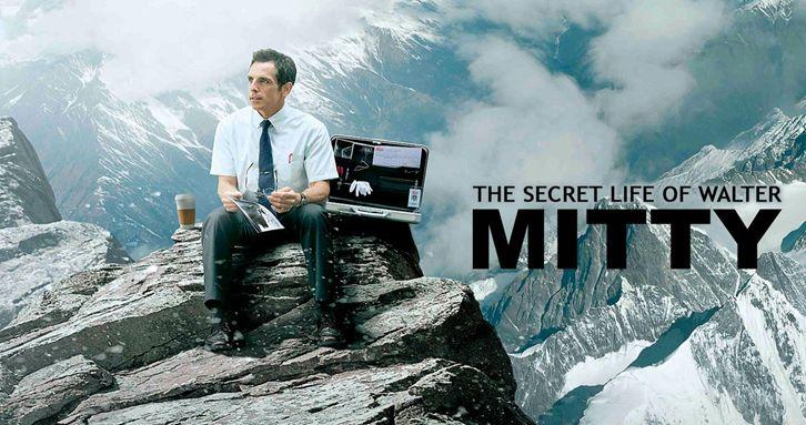 Таємне життя Уорена Мітті