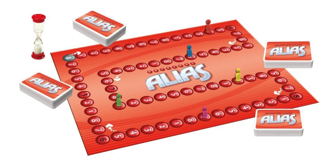 Business Alias 27 травня